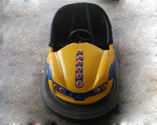 indoor bumper cars for sale