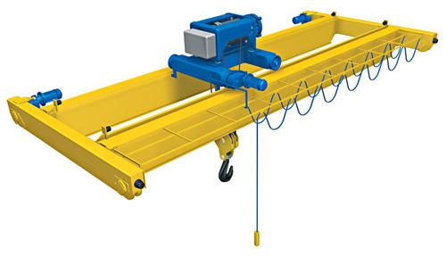 double girder overhead crane 1