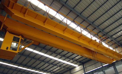 double girder overhead crane 2