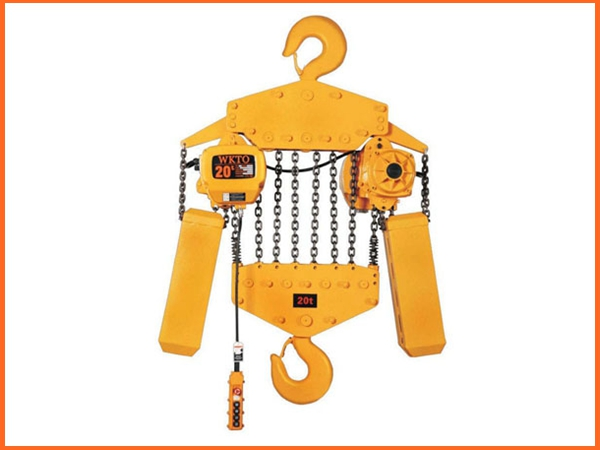 20t-Electric-Chain-Hoist