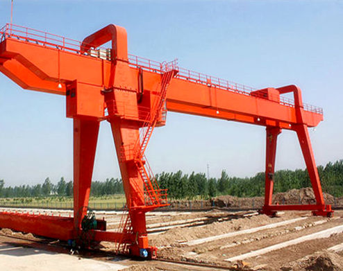 Ellsen heavy duty gantry cranes for sale