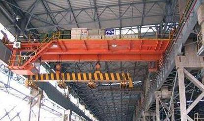 Overhead Crane Especial