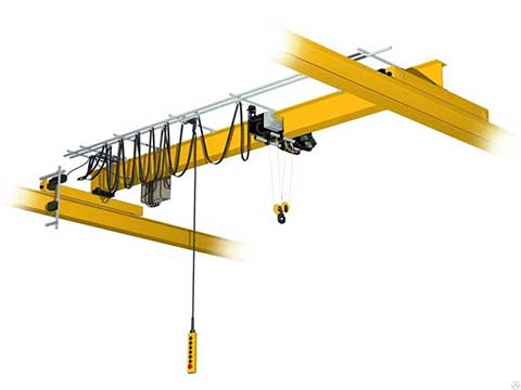 1 ton overhead cranes for sale