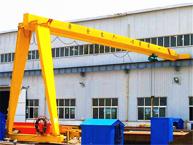12 Ton Gantry Crane buy