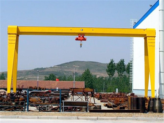 Gantry Crane in China